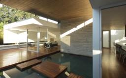 Casa Bunker DM Arquitectos en Guadalajara
