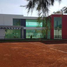 Casa PZ – Altozano Morelia