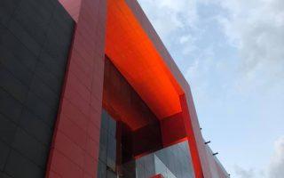 Remodelación Oficinas Arauco – Costructor Asociado